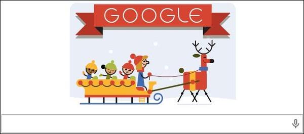 Googleハッピーホリデー03