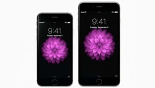 AppleiPhone6