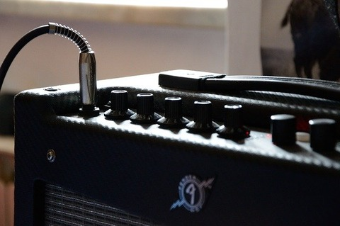 amplifier-1328055_640