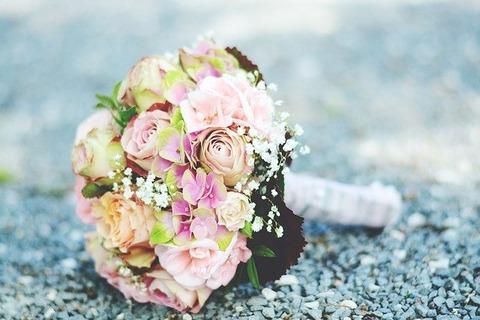bridal-bouquet-2525992_640