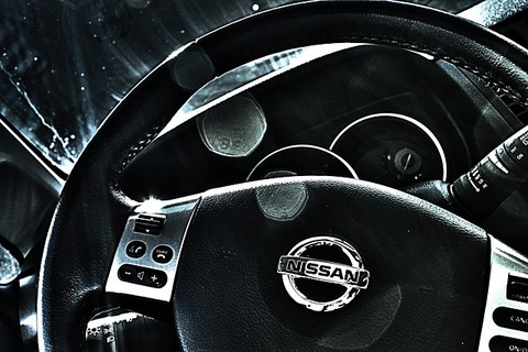 nissan-440488_640