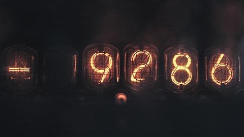 nixie-tube-1501592_640