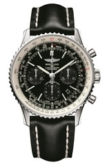Navitimer 01 Black Black - Japan Limited Edition-