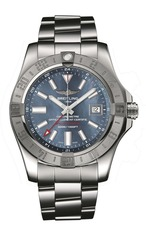 Avenger II GMT - Japan Special Edition-