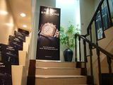 BREITLING DAY06(階段飾り付け)