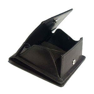 aniary Lizard Wallet Black (2)