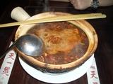 黒酢サンラータンメン