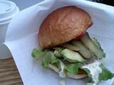 R/O 426 ハンバーガー