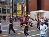 東京マラソン8