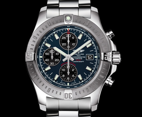 colt chronograph automatic japan edi
