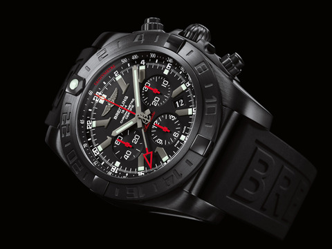 Chronomat_Gmt_Blacksteel_001