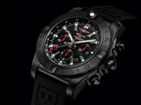 Chronomat_Gmt_Blacksteel_002