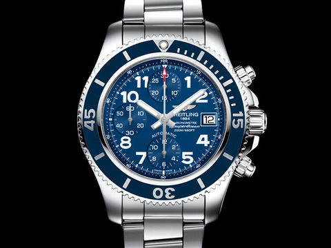 SUPEROCEAN CHRONOGRAPH 42