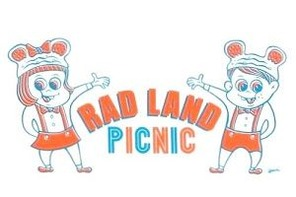 RAD LAND PICNIC