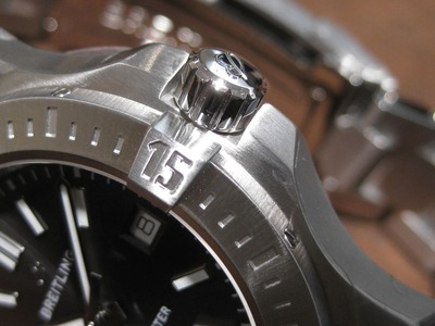 CHRONOMAT COLT AUTOMATIC 41_ (6)