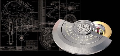 BREITLING MOVEMENT IMAGE