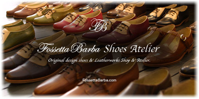 Fossetta Barba Shoes