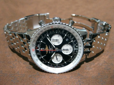 NAVITIMER 1 B01 CHRONOGRAPH 43 SPECIAL EDITION (1)