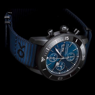 SUPEROCEAN HERITAGE II CHRONOGRAPH 44 OUTERKNOWN (1)