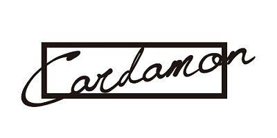 Cardamon ( カルダモン )