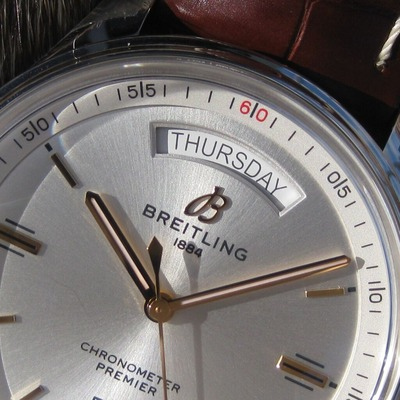 PREMIER AUTOMATIC DAY & DATE 40 (3)