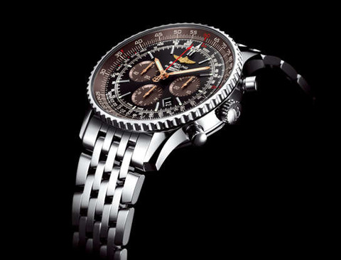 NAVITIMER 01 46mm LIMITED EDITION