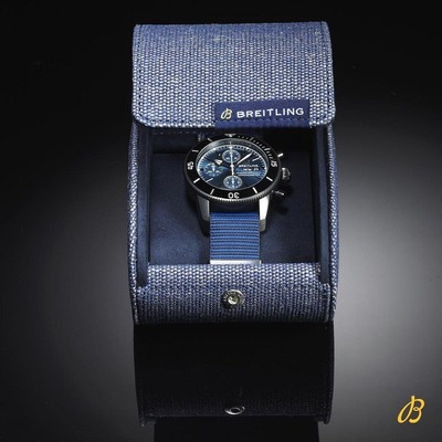 SUPEROCEAN HERITAGE II CHRONOGRAPH 44 OUTERKNOWN (7)