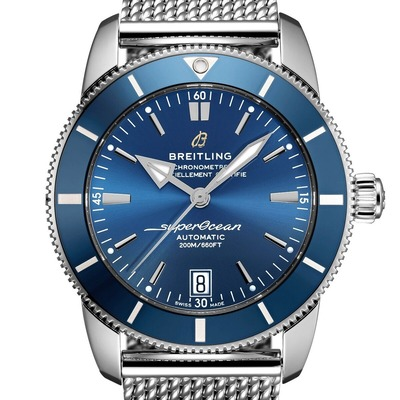 SUPEROCEAN HERITAGE B20 AUTOMATIC 42 (2)