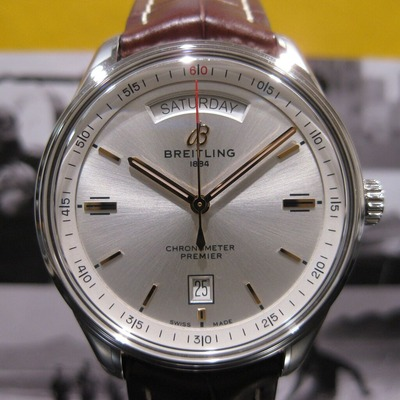 PREMIER AUTOMATIC DAY & DATE 40 (2)