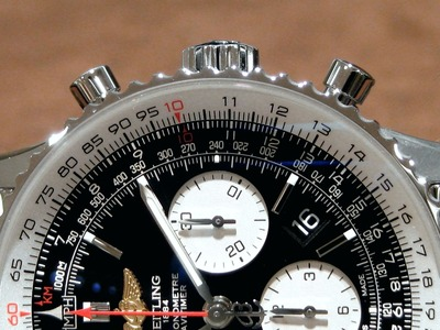 NAVITIMER 1 B01 CHRONOGRAPH 43 SPECIAL EDITION (2)