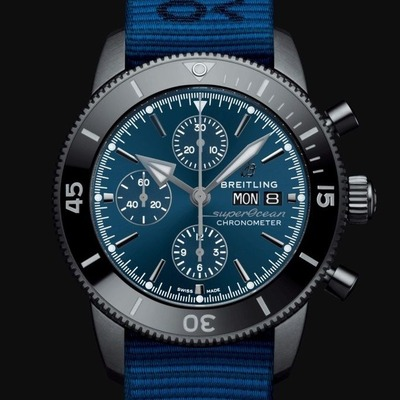 SUPEROCEAN HERITAGE II CHRONOGRAPH 44 OUTERKNOWN (3)