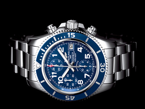 Superocean Chronograph44