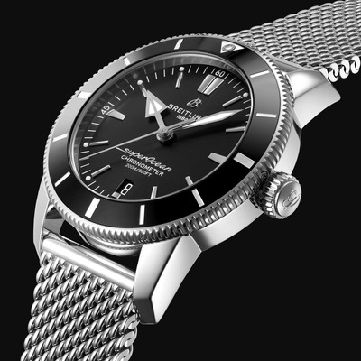 SUPEROCEAN HERITAGE B20 AUTOMATIC 44(2)