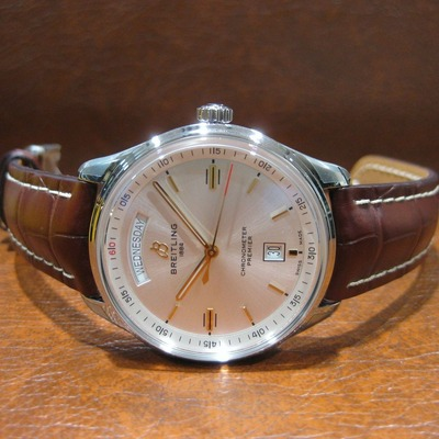 PREMIER AUTOMATIC DAY DATE 40  (1)