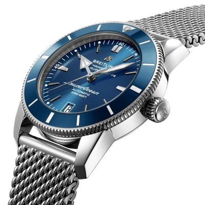 SUPEROCEAN HERITAGE B20 AUTOMATIC 42 (3)