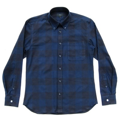 CHARLES BLOCK CHECK SHIRTS (1)
