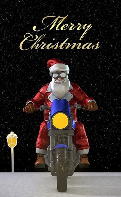 BREITLING Santa Claus (1)