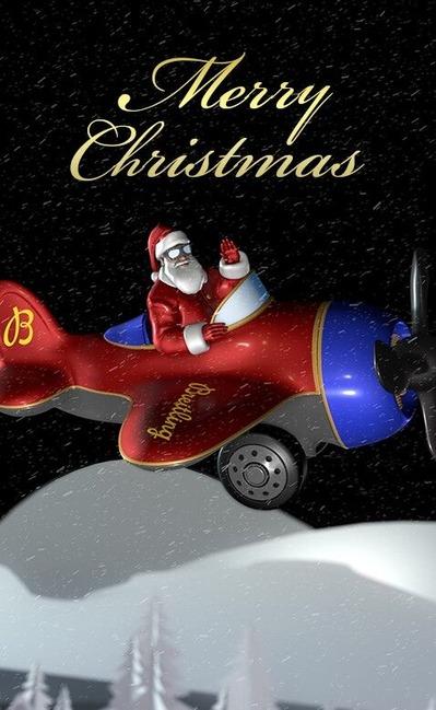 BREITLING Santa Claus (2)