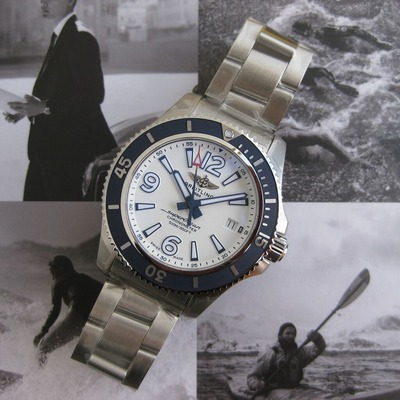 SUPEROCEAN AUTOMATIC 42 (12)