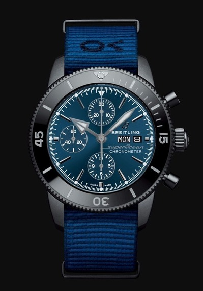 SUPEROCEAN HERITAGE II CHRONOGRAPH 44 OUTERKNOWN (2)