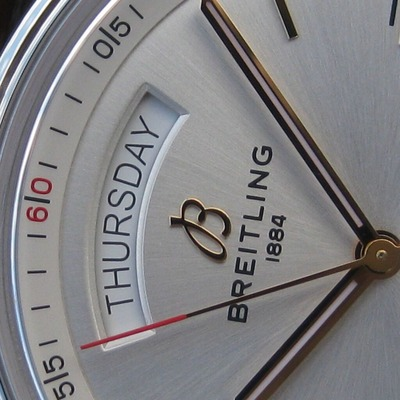 PREMIER AUTOMATIC DAY & DATE 40 (5)