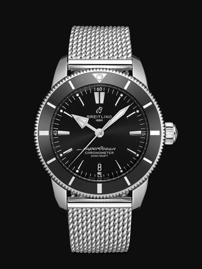 SUPEROCEAN HERITAGE B20 AUTOMATIC 44(1)