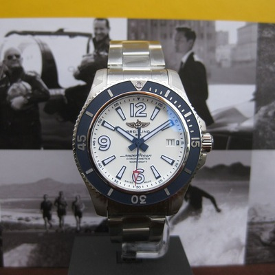SUPEROCEAN AUTOMATIC 42 (8)