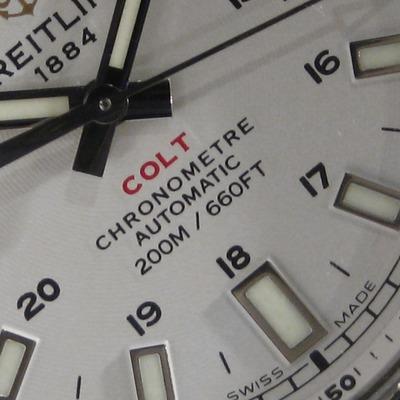 COLT AUTOMATIC  (5)