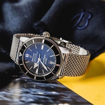 SUPEROCEAN HERITAGEⅡ B20 AUTOMATIC 42 (3)
