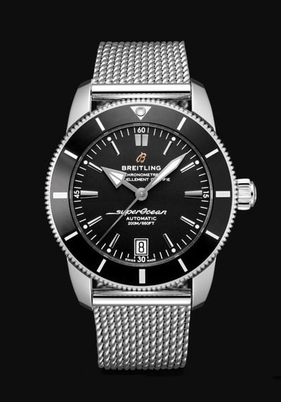 SUPEROCEAN HERITAGEⅡ B20 AUTOMATIC 42
