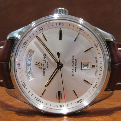 PREMIER AUTOMATIC DAY DATE 40  (2)