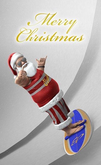 BREITLING Santa Claus (3)