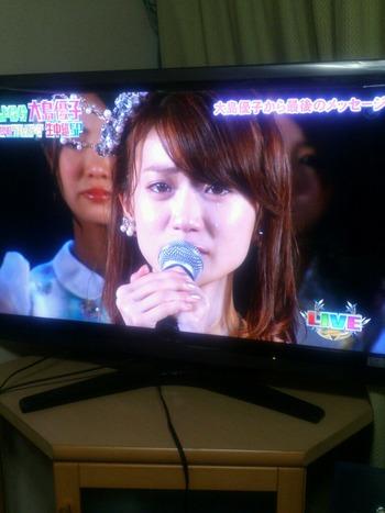 優子卒業1