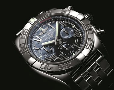 Chronomat 44 MOP - Japan Limited Editio_002
